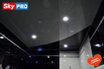 Натяжные потолки Кириши